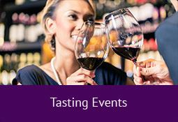 Tasting Events