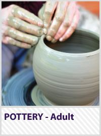 Pottery Adult