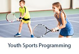 Youth-Sports-Programming