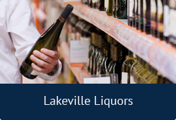 Lakeville Liquor
