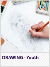 Drawing Youth