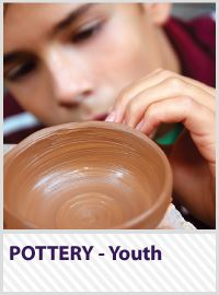 Pottery Youth