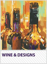 Wine and Designs