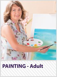 Painting Adult